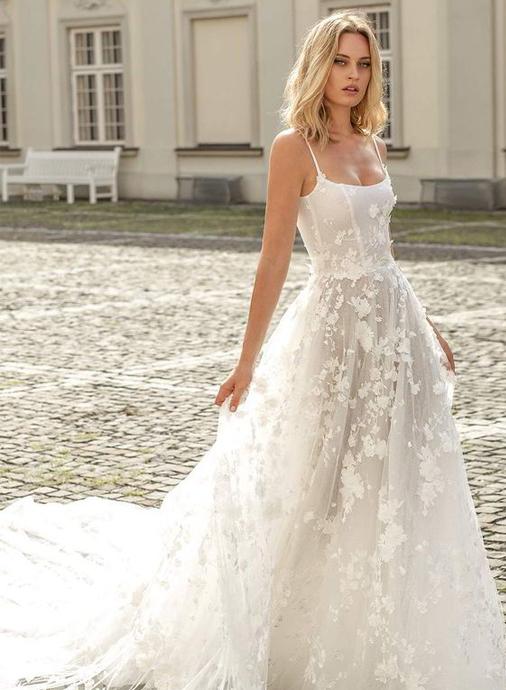 5 tips para elegir el vestido ideal
