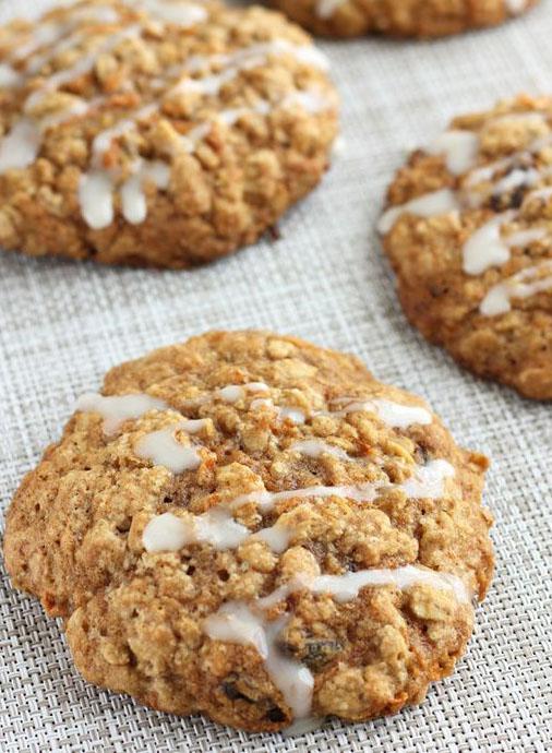 Snacks fáciles, rápidos y sanos