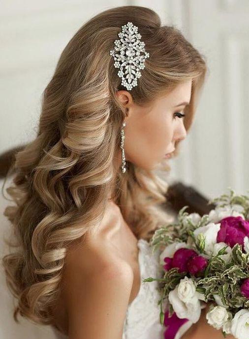 3 tips para escoger tu peinado el día de tu boda