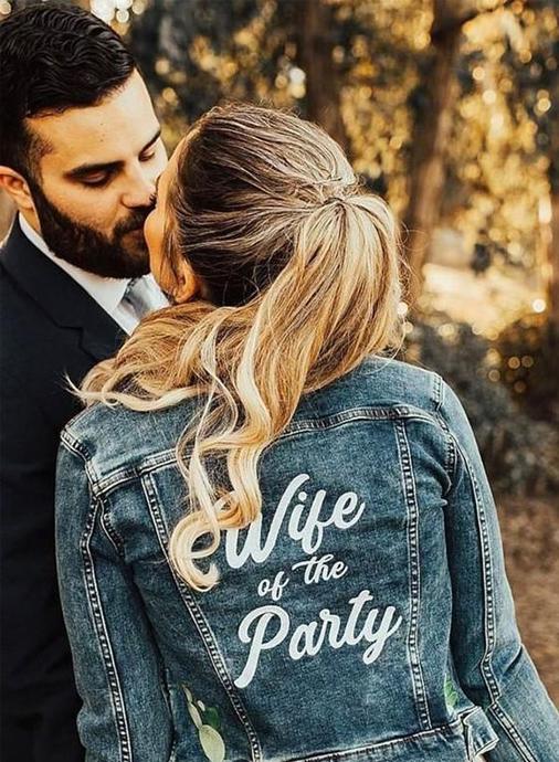Tradiciones de las bodas