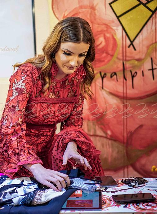 Palpita: nueva boutique en querétaro