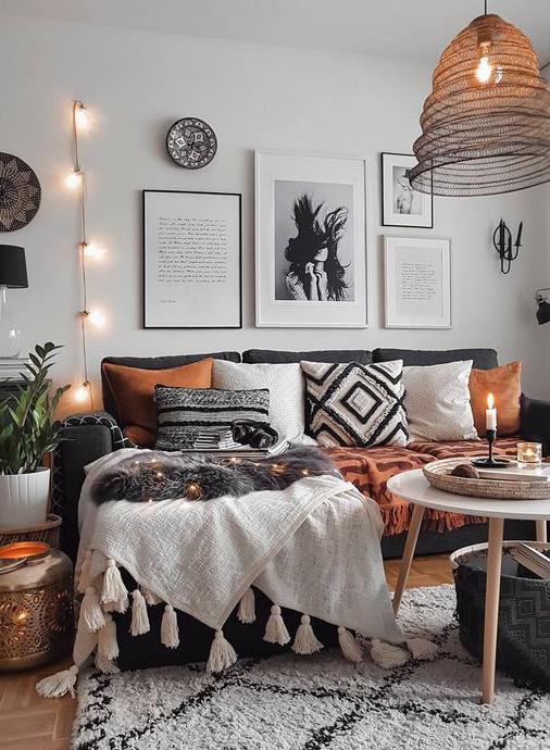 ¿por dónde empiezo a decorar mi casa?