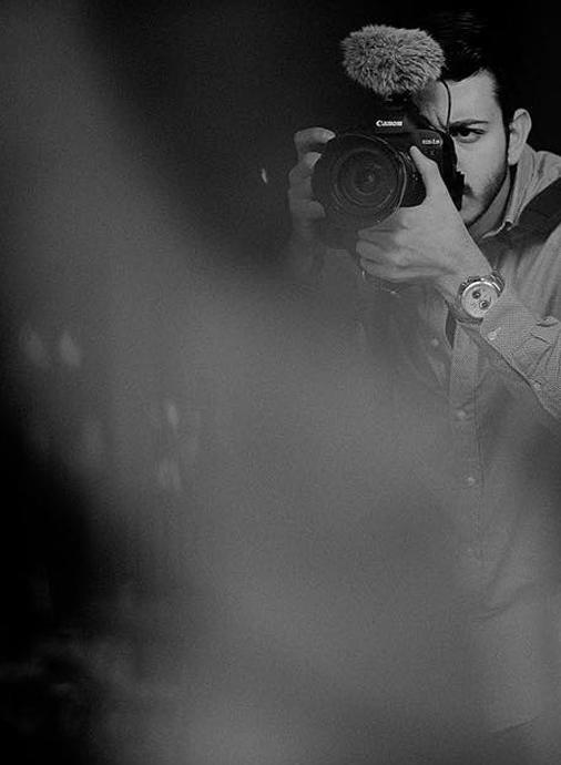 Tips para elegir a tu videógrafo ideal